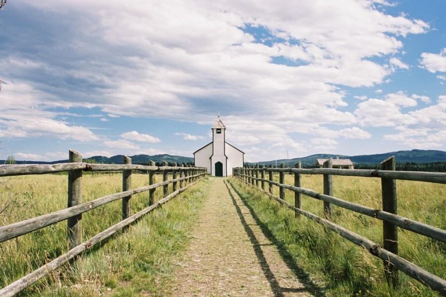 Church d