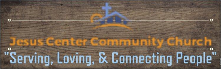 Banner Jesus Center
